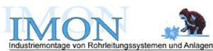 IMON GmbH - Logo